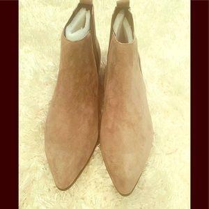 RAYE boots size 10